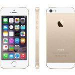 Spesifikasi & Harga Iphone 5S Dengan RAM 3GB