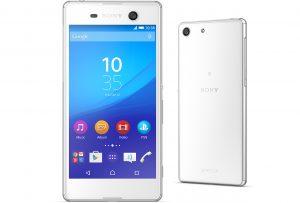 Spesifikasi Dan Harga Sony Xperia M5 Terbaru Saat Ini