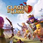 Cara Jitu Cheat COC (Clash OF Clan) Terbaru Di Android