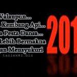 50 Gambar Dp Bbm Ucapan Doa Selamat Tahun Baru 2016