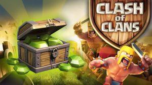 membeli game clash of clans