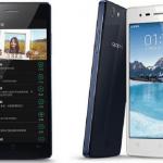 Spesifikasi & Harga Smart Phone Oppo A33