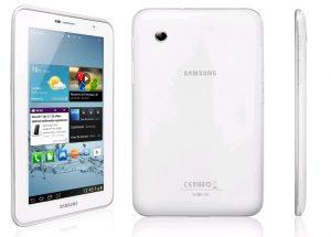 Spesifikasi Samsung Galaxy Tab E 7.0