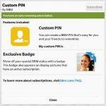 Cara Mengubah Pin Bbm Di Bb Dan Android Dengan Mudah
