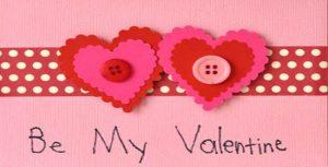 dp bbm ucapan selamat hari valentine 1