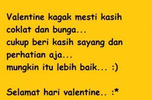 dp bbm ucapan selamat hari valentine 10