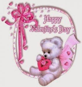 dp bbm ucapan selamat hari valentine 11