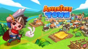 game adventur