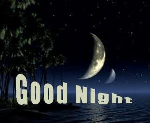 50 gambar dp bbm selamat malam untuk pacar 14