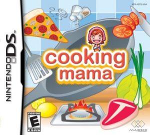 10 Game Perempuan Terbaik & Terpopuler 2016 cooking mama