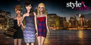10 Game Perempuan Terbaik & Terpopuler 2016 style me girl
