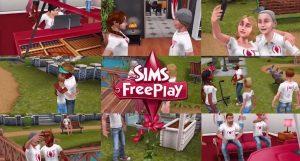 10 Game Perempuan Terbaik & Terpopuler 2016 the sims free play