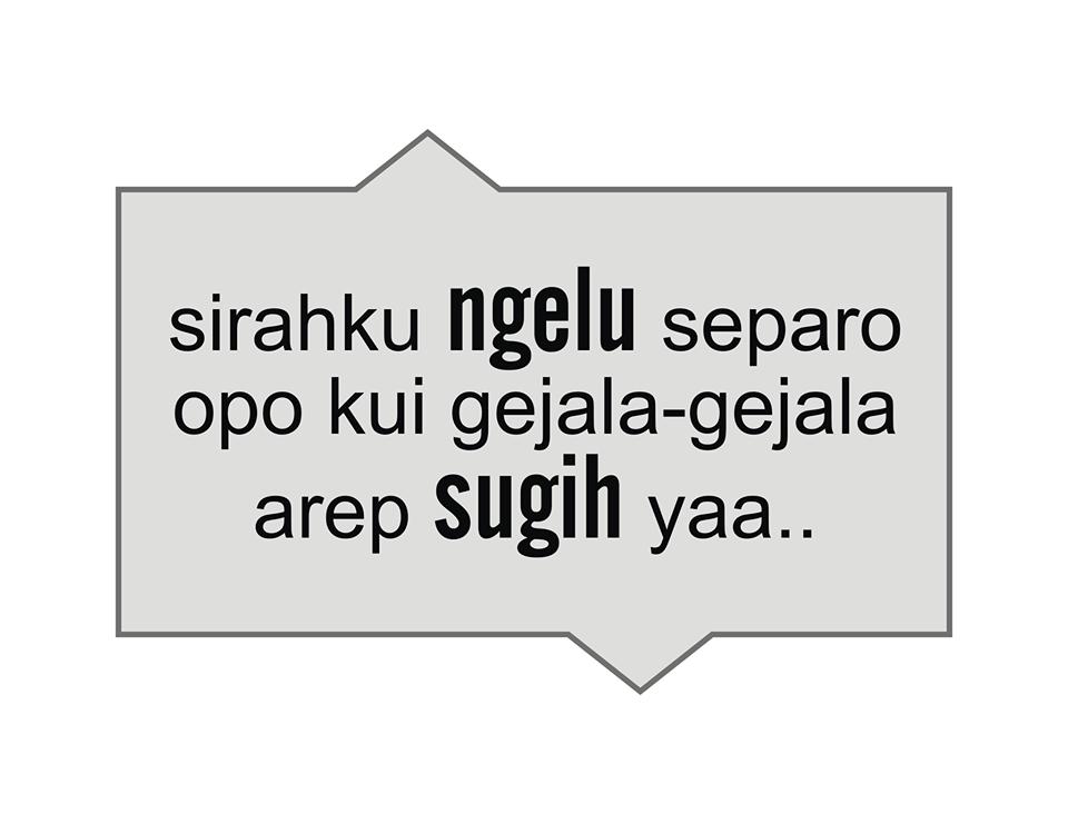 100 Gambar Dp Bbm Bahasa Jawa Kocak Lucu Amp Gokil