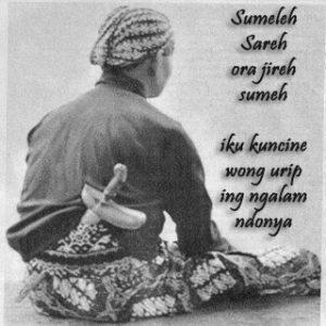 100 Gambar DP BBM Bahasa Jawa Kocak Lucu & Gokil 20