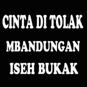 100 Gambar DP BBM Bahasa Jawa Kocak Lucu & Gokil 30