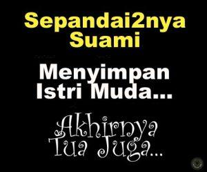 100 Gambar DP BBM Bahasa Jawa Kocak Lucu & Gokil 38
