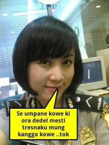 100 Gambar DP BBM Bahasa Jawa Kocak Lucu & Gokil 49