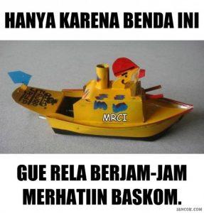 100 Gambar DP BBM Meme Kocak & Lucu Abis 23