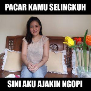 100 Gambar DP BBM Meme Kocak & Lucu Abis 24