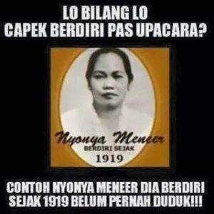 100 Gambar DP BBM Meme Kocak & Lucu Abis 43