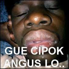 100 Gambar DP BBM Meme Kocak & Lucu Abis 45