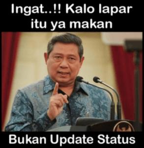 100 Gambar DP BBM Meme Kocak & Lucu Abis 46