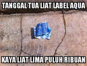 100 Gambar DP BBM Meme Kocak & Lucu Abis 9