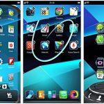 4 Aplikasi Tema Android Terpopuler 2016
