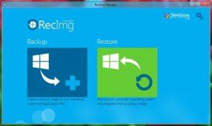 Cara Cepat Restore Windows 8 ke Sebelumnya