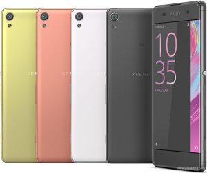Spesifikasi Harga Sony Xperia XA Terbaru 2016