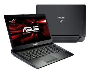 5 daftar laptop terbaru dan tercanggih 2016 Asus G750
