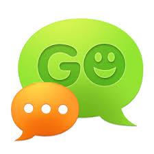 6 Aplikasi SMS Gratis Android Terpopuler 2016 go sms pro