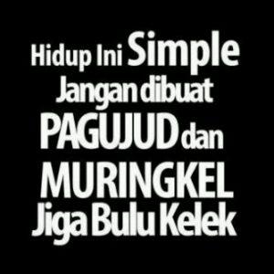 50 Gambar DP BBM Bahasa Sunda Terbaru 2016 2