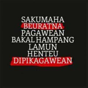 50 Gambar DP BBM Bahasa Sunda Terbaru 2016 27