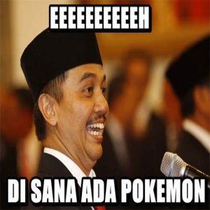 30 Gambar DP BBM Pokemon GO Lucu Kocak & Gokil 10