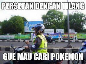 30 Gambar DP BBM Pokemon GO Lucu Kocak & Gokil 16