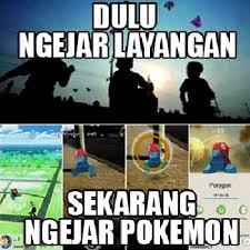 30 Gambar DP BBM Pokemon GO Lucu Kocak & Gokil 17