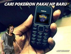 30 Gambar DP BBM Pokemon GO Lucu Kocak & Gokil 25
