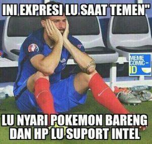 30 Gambar DP BBM Pokemon GO Lucu Kocak & Gokil 26