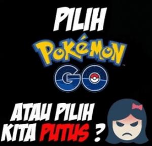 30 Gambar DP BBM Pokemon GO Lucu Kocak & Gokil 29
