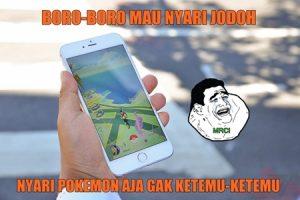 30 Gambar DP BBM Pokemon GO Lucu Kocak & Gokil 30