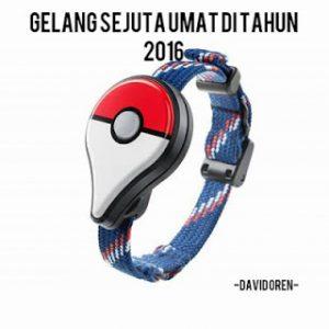30 Gambar DP BBM Pokemon GO Lucu Kocak & Gokil 6