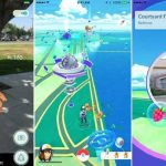 Cara Memainkan Game Pokemon GO Pada Android