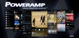 10 Aplikasi Pemutar Musik Android Keren