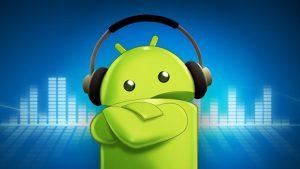 10 Aplikasi Pemutar Musik Android Keren Terbaik