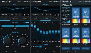 10 Aplikasi Pemutar Musik Android Keren Terbaru