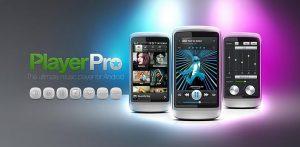 10 Aplikasi Pemutar Musik Android Terbaik