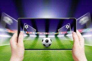7 Aplikasi Streaming Nonton Bola Gratis Terbaru