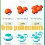 Cara Cheat Pokemon Go Dapatkan Coin Dengan Mudah
