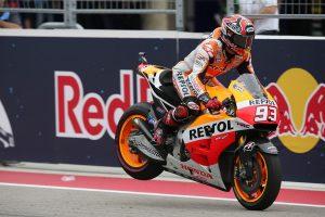 2014/04/13 - mgp - Round02 - Austin - MotoGP - Marc Marquez - Repsol Honda - RC213V - Action